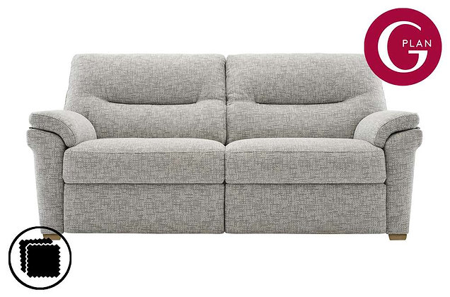 G Plan Seattle 3 Seater Sofa