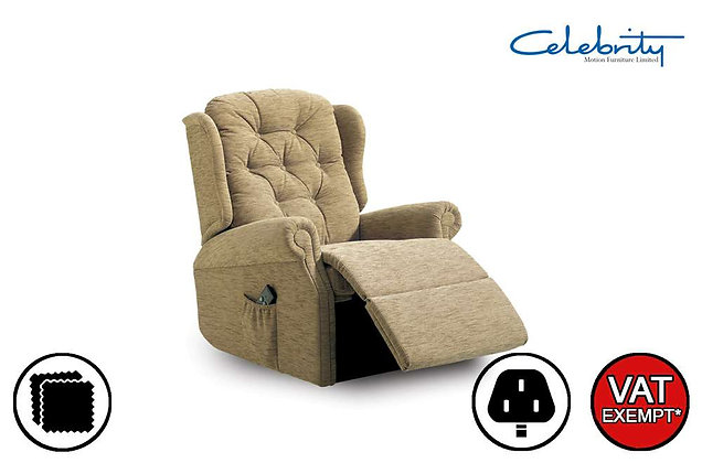 Celebrity Woburn Low Seat Lift & Tilt Recliner Chair
