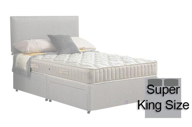 Brunel Super King Size Mattress