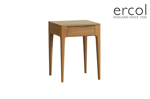 Ercol Romana Lamp Table