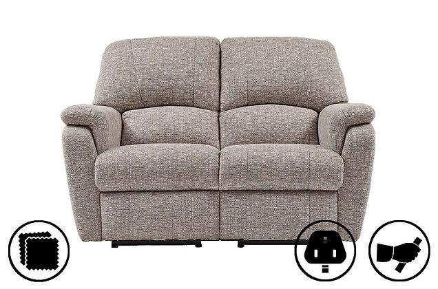 Encore 2 Seater Recliner Sofa