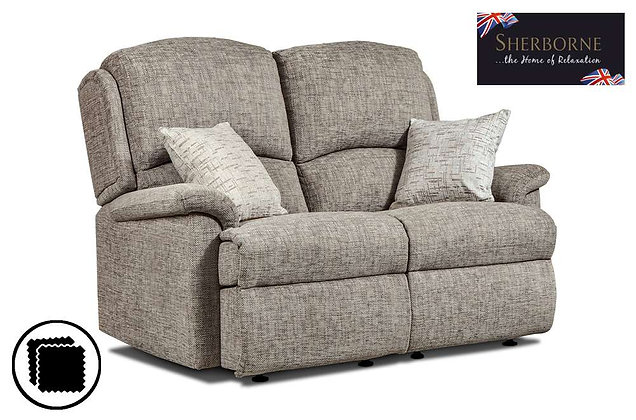 Sherborne Virginia Small 2 Seater Sofa