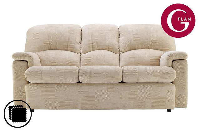 G Plan Chloe Small 3 Seater Sofa