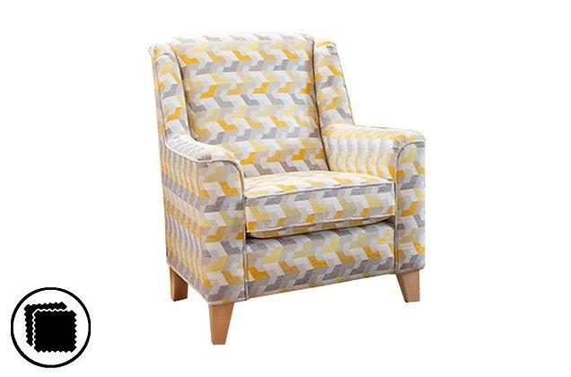 Zurich Accent Chair