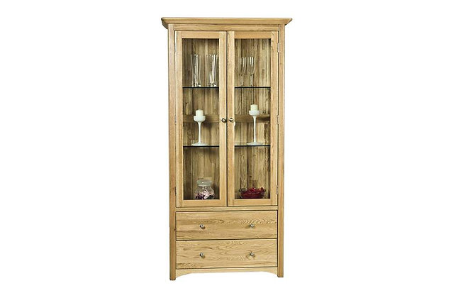 Tennessee Display Cabinet
