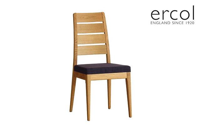 Ercol Romana Slat Back Dining Chair