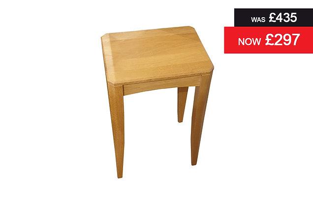 Ercol 2270 Artisan Lamp Table