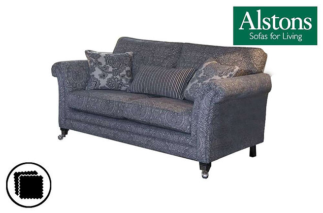 Lowry 2 Seater Standard Back Sofa