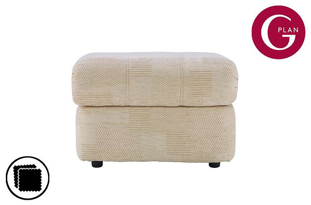 G Plan Chloe Storage Footstool