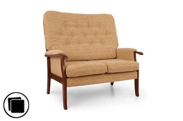 Radley Legged 2 Seater Sofa
