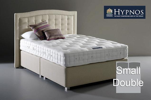 Hypnos Warwick Supreme Small Double Divan Bed