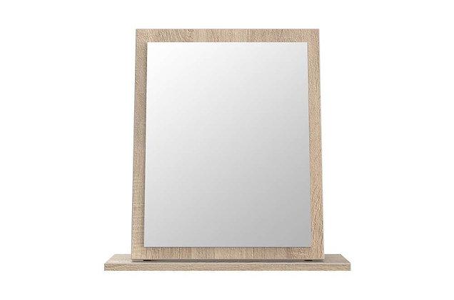 Sky Small Mirror