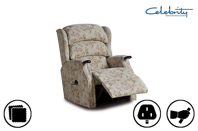 Celebrity Westbury Low Back Recliner Chair