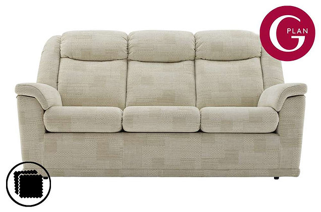 G Plan Milton 3 Seater Sofa