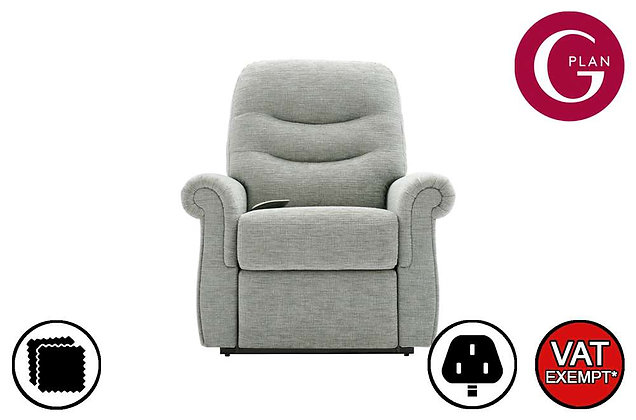 G Plan Holmes Small Lift & Rise Recliner Chair