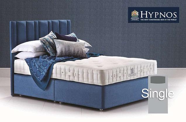 Hypnos Lunar Single Divan Bed