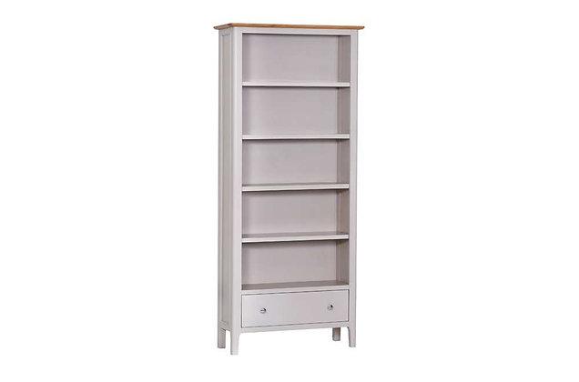 Bembridge Painted Large Bookcase