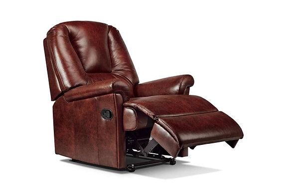 Sherborne Milburn Leather Recliner Chair