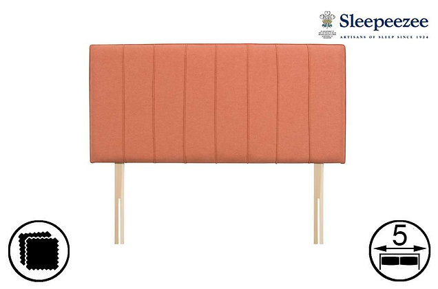 Sleepeezee Lily Headboard