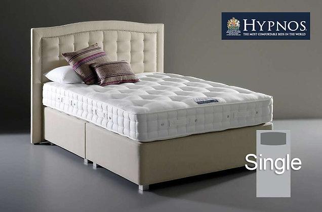 Hypnos Warwick Supreme Single Divan Bed