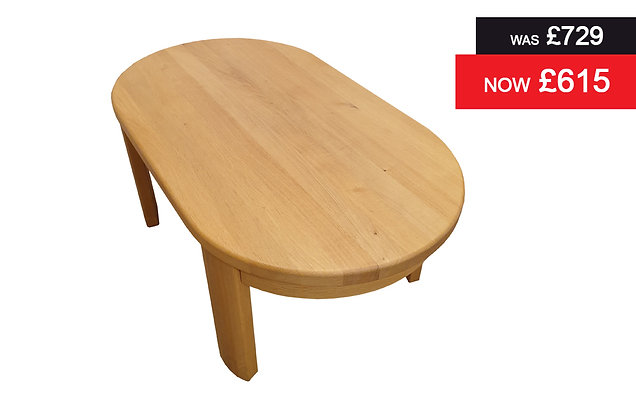 Florence D-end Coffee Table