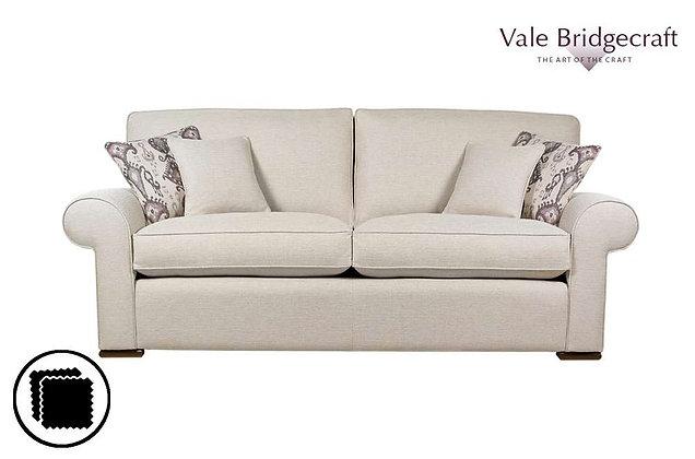 Vale Bridgecraft Kendal 3 Seater Sofa