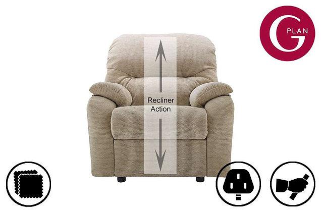 G Plan Mistral Recliner Chair
