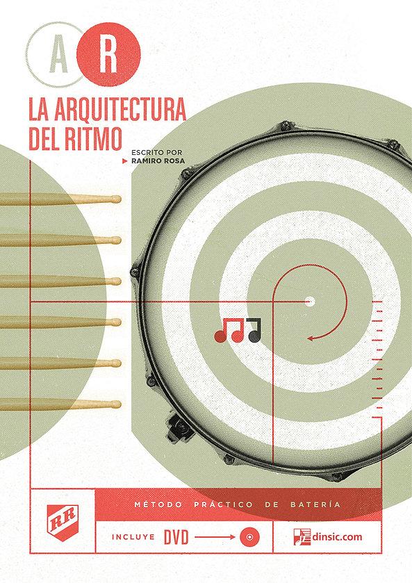 La arquitectura del ritmo