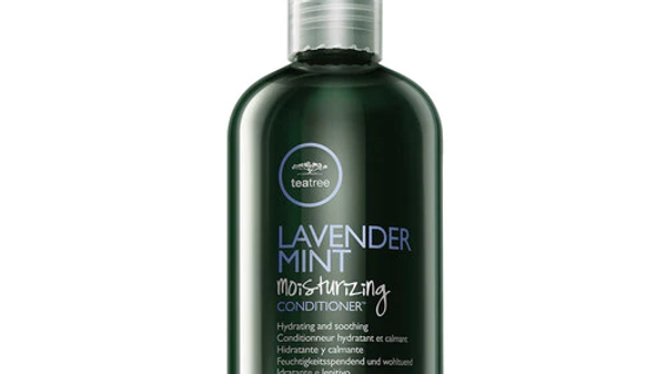 Lavender Mint Moisturizing Conditioner Tea Tree