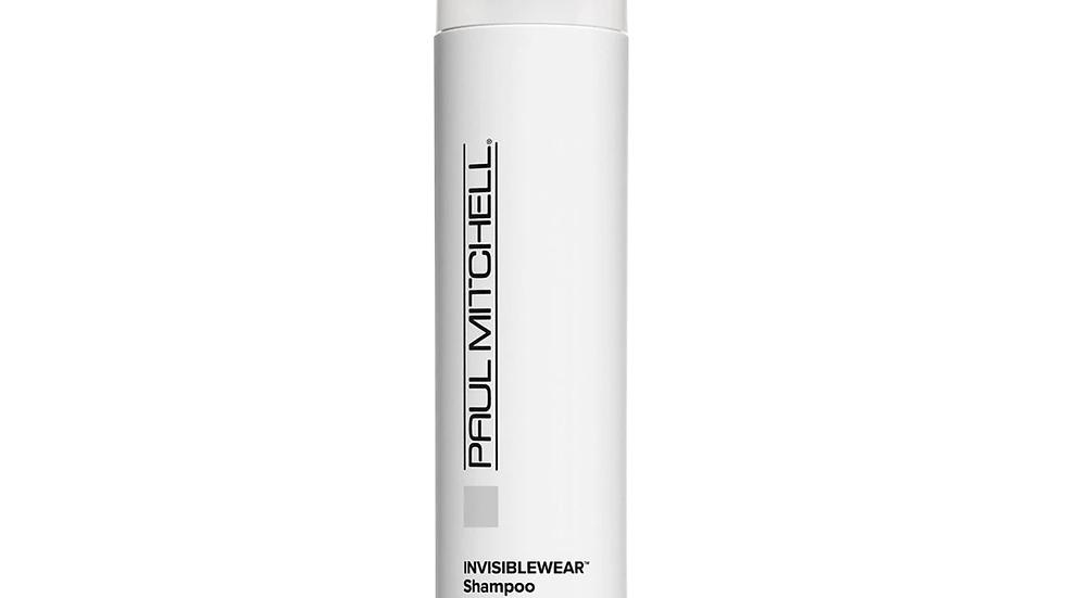 Paul Mitchell Invisiblewear Shampoo