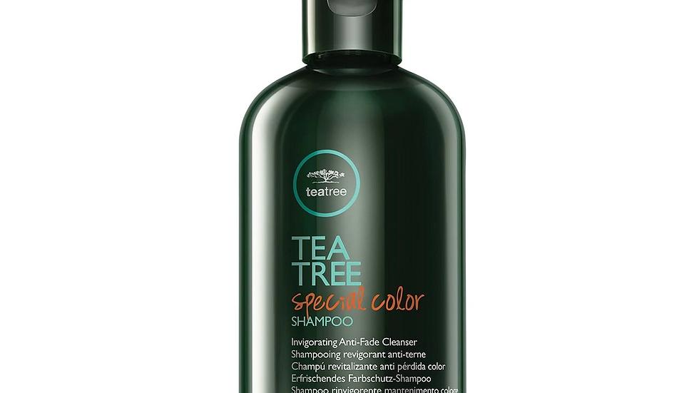 Tea Tree Special Color Shampoo Tea Tree