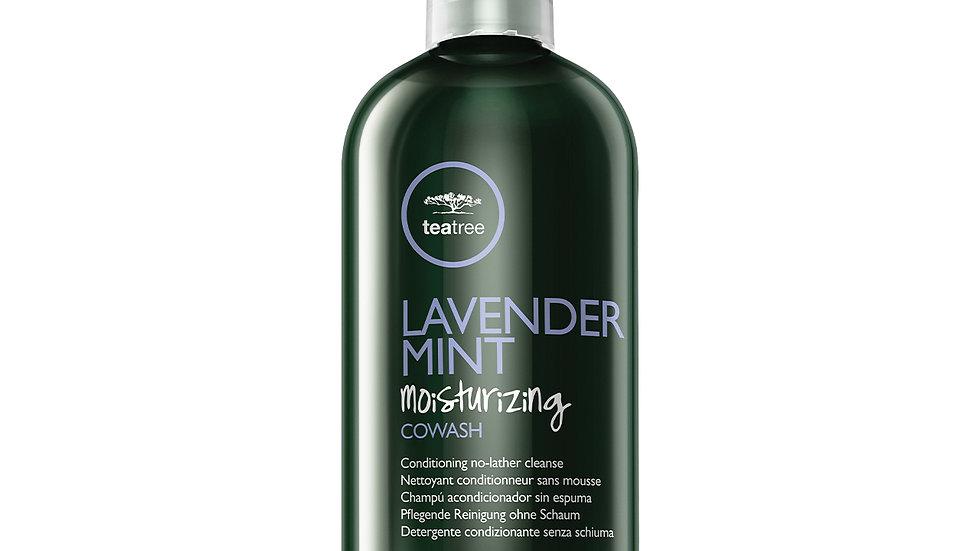 Lavender Mint Moisturizing Cowash Tea Tree