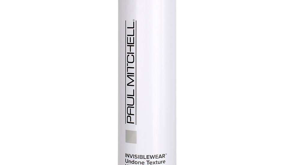 Paul Mitchell Invisiblewear Orbit Hairspray