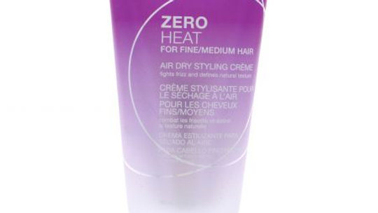 Joico Zero Heat for Fine/Medium Hair