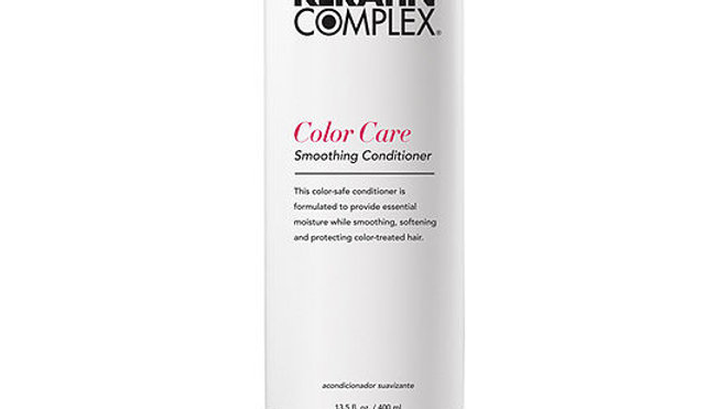 Keratin Complex Color Care Smoothing Conditioner - 13.5 oz.
