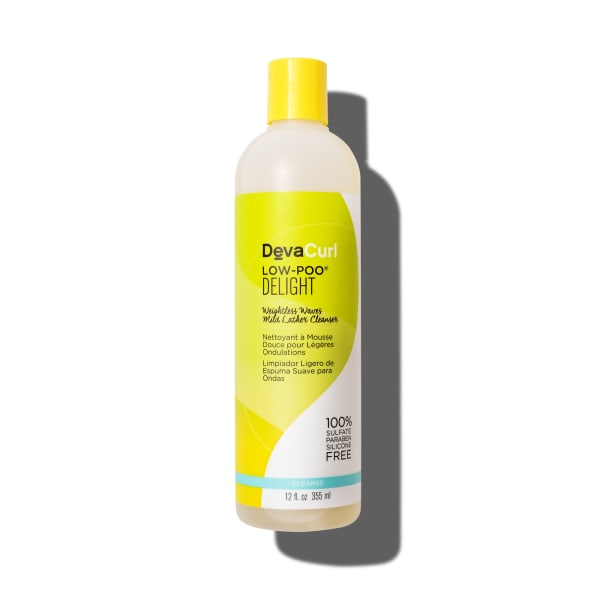 Low-Poo Delight Weightless Waves Mild Lather Cleanser