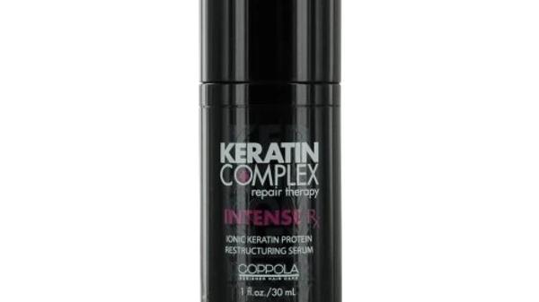 Keratin Complex Intense RX Repair Serum