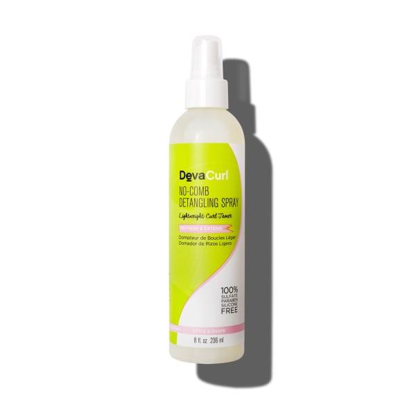 No Comb Detangling Spray