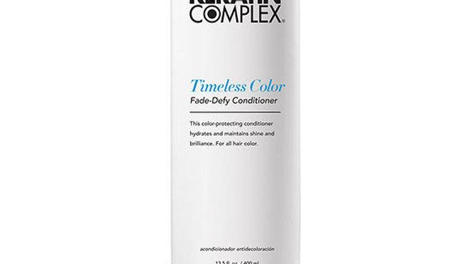 Keratin Complex Timeless Fade Defy Conditioner - 13.5 oz.