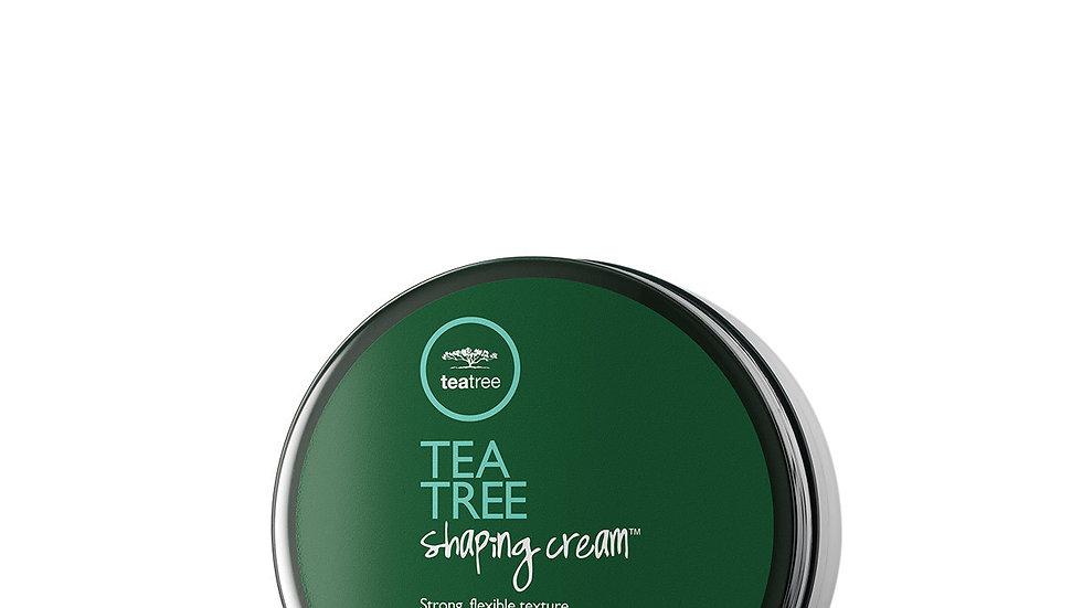 Tea Tree Shaping Cream Tea Tree