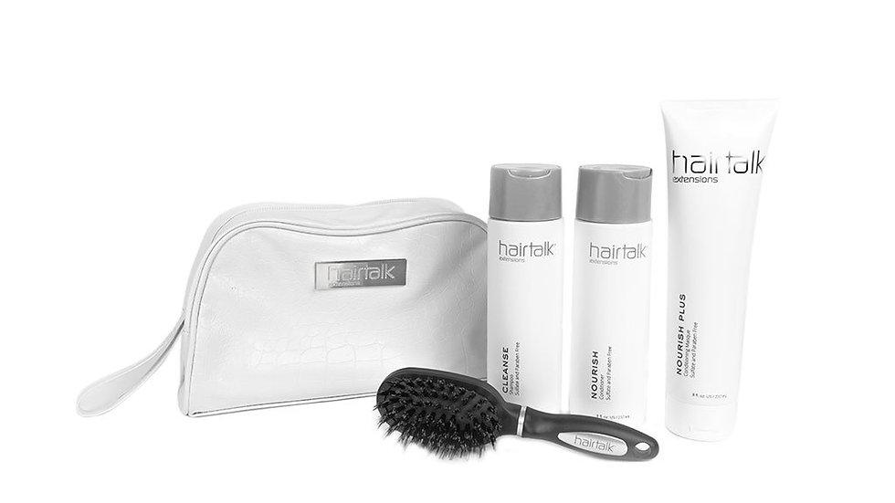 Essential Haircare Set