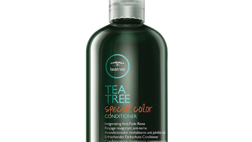 Tea Tree Special Color Conditioner Tea Tree