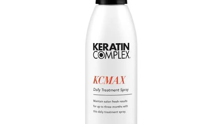 KCMAX Daily Treatment Spray