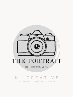THE PORTRAIT - JULY EDITION - Kate Lindeman