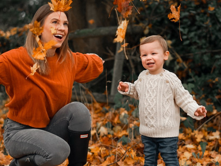 10 Reasons To Have A Family Portrait Session Before Christmas 2020!