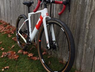 Lessons From Mojo:  Gravel Bikes