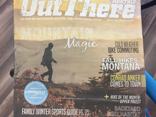 Out There Monthly - Check It Out