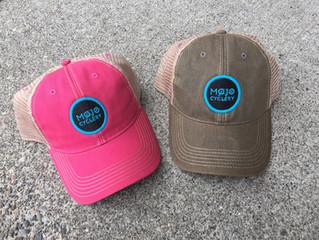 New Mojo Hats in Stock
