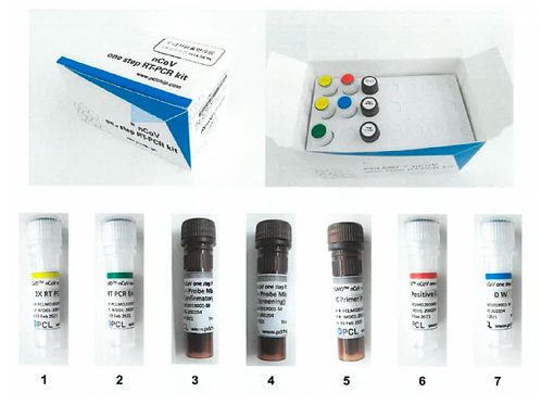 COVID-19 RT-PCR Tests