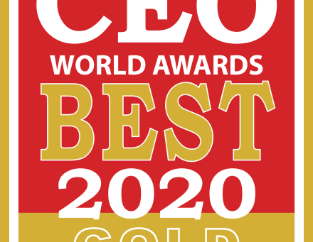 NixCovid awarded 2020 CEO World Startup of the Year